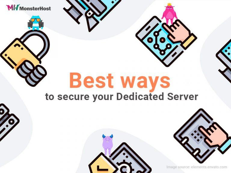 Dedicated Server Security Checklist