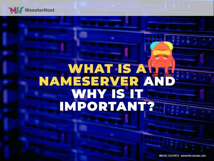 What Are Nameservers And Why Are They Important? - Image #1