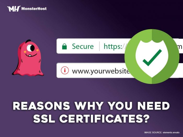 Five Reasons Why You Need SSL Certificates - Image #1