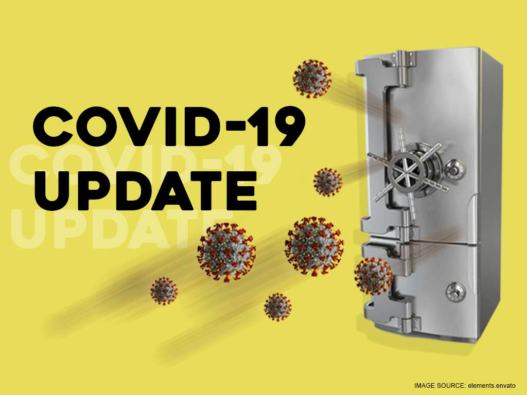 corona covid-19 latest update