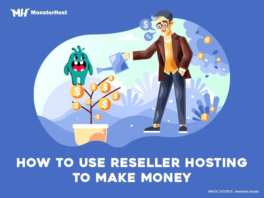 reseller hosting site