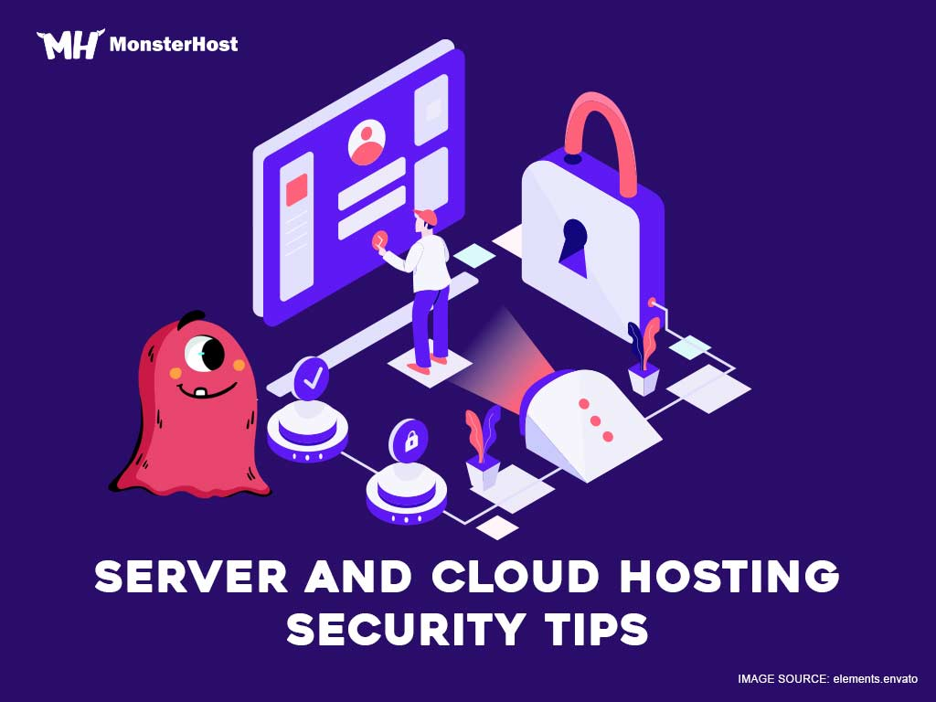 server-and-cloud-hosting-security