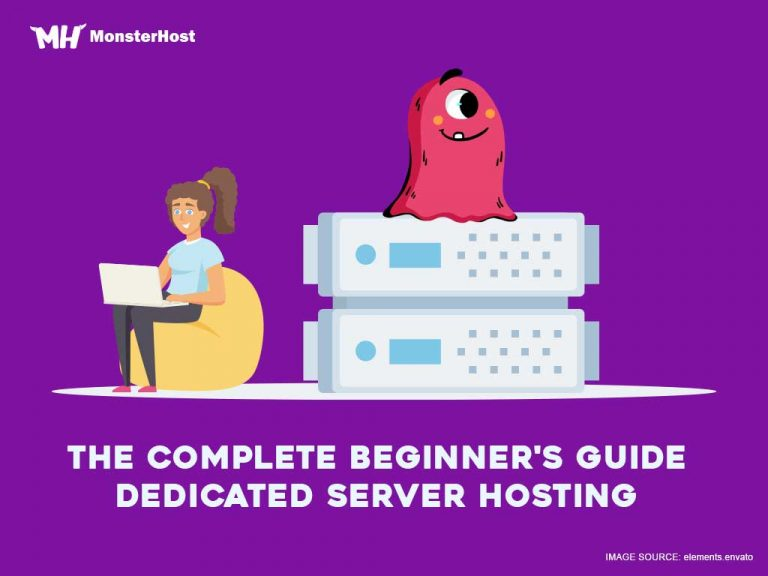The Complete Beginner's Guide to Dedicated Server Hosting - Image #1