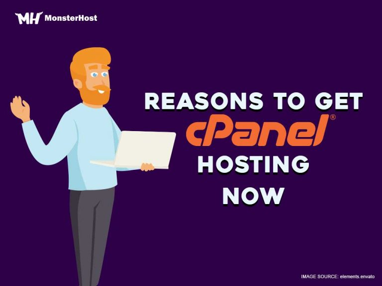 7 Reasons To Get cPanel Hosting Now - Image #1
