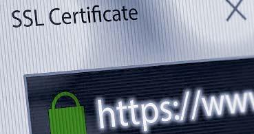 ssl certificate app
