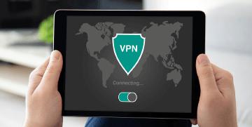 VPN Addon