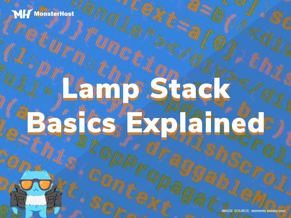 lamp stack