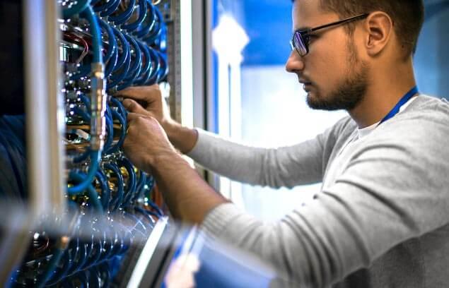Powerful Dedicated Server Hosting - Image #3
