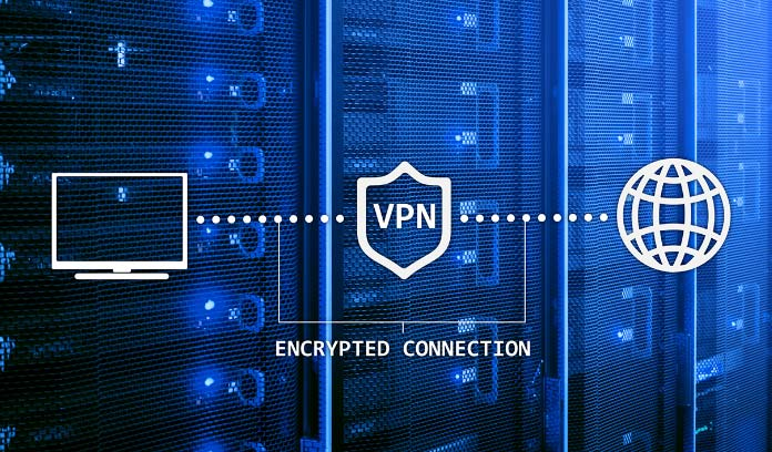 Enjoy Full Privacy on the Most Secure VPN - Image #1