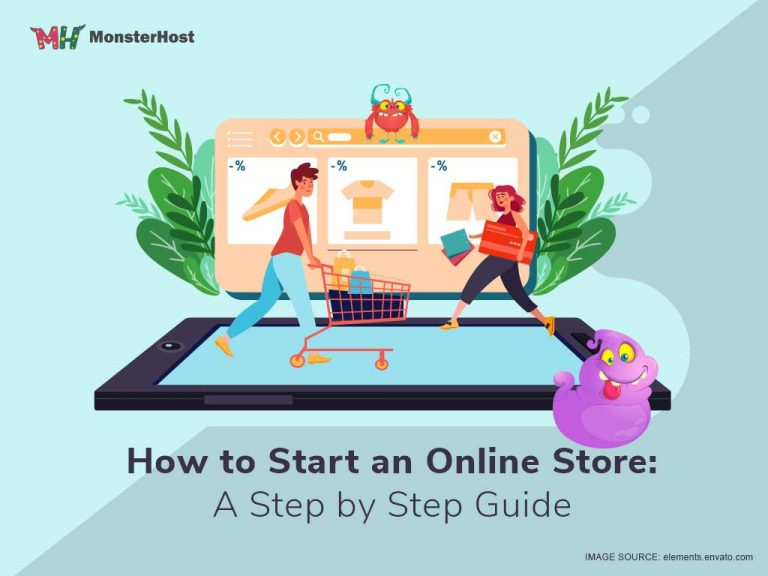 How to Start an Online Store: A Step by Step Guide - Image #1