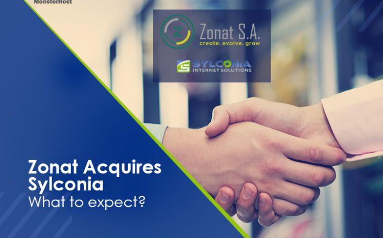 Zonat acquires Sylconia - Image #1