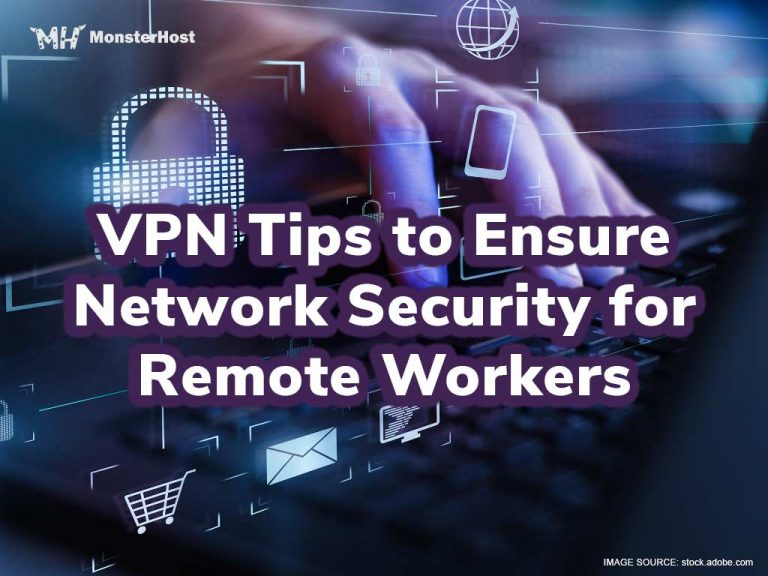 5 VPN Tips to Ensure Network Security for Remote Workers - Image #1