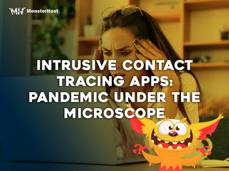 How to Avoid Intrusive Contact Tracing Apps - Image #1