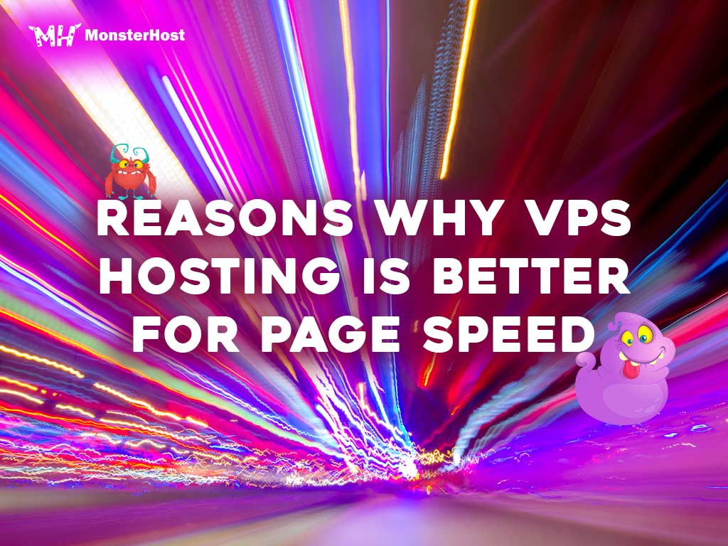 3 Reasons why VPS Hosting is better for page speed - Image #1